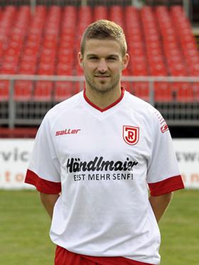 Patrick Lienhard