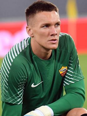 Lukasz Skorupski