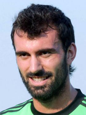 Giorgos Koutroubis
