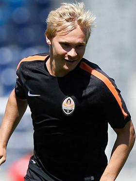 Vyacheslav Tankovskyy