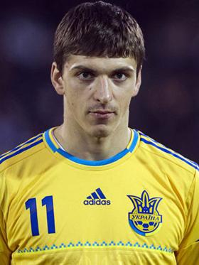 Pylyp Budkivskiy