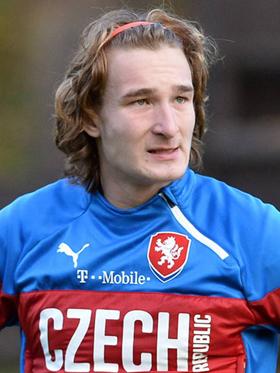 Matej Hanousek