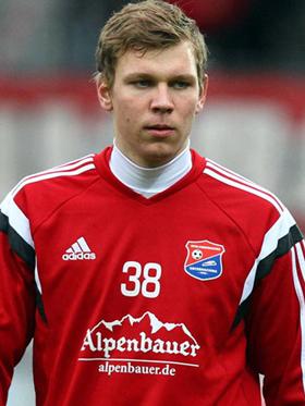 Marco Rosenzweig