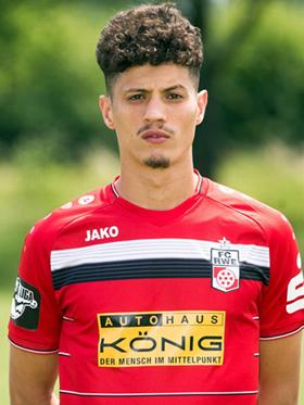 Samir Benamar