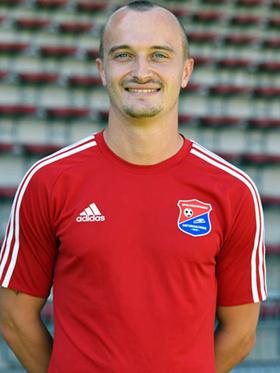 Alexander Piller