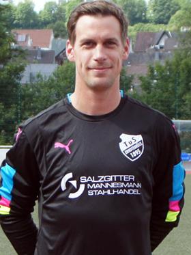 Timo Bäcker