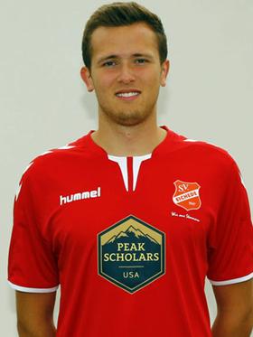 Yannick Bremser