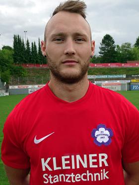 Andreas Dups
