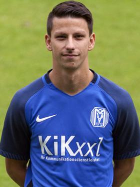 Janik Jesgarzewski