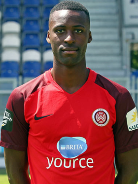 Stephane Mvibudulu