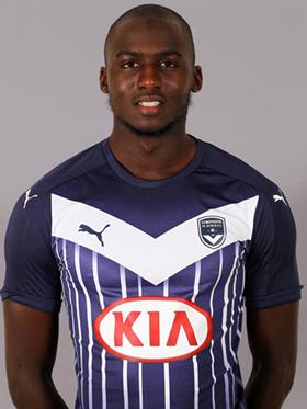 Cedric Yambere