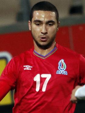 Abbas Huseynov