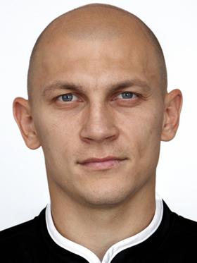 Mykyta Kamenyuka