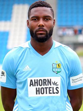 Emannuel Mbende