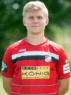 Jonas Struss