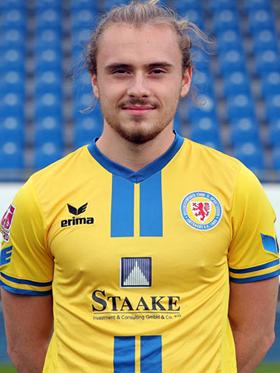 Haris Kevac