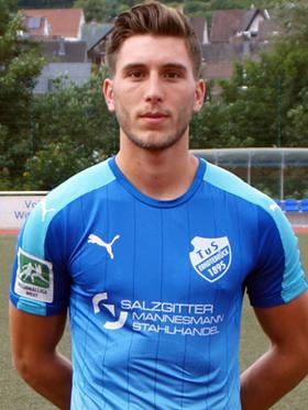 Alexandros Tanidis