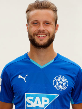 Timo Weber