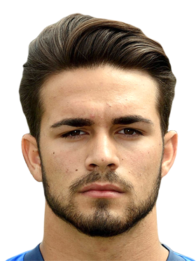 Can Luca Aydogan
