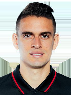 Santos Borre