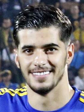 Saeid Ezatolahi