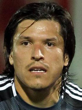 Federico Santander