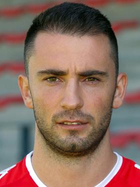 Milos Kosanovic