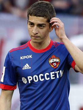 Astemir Gordyushenko