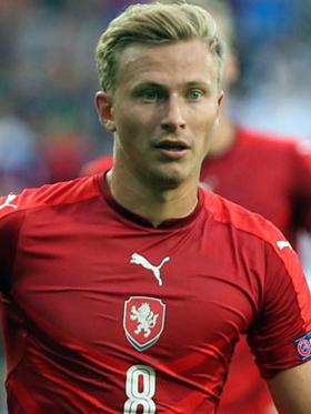 Antonin Barak