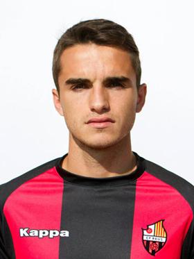 Alex Carbonell