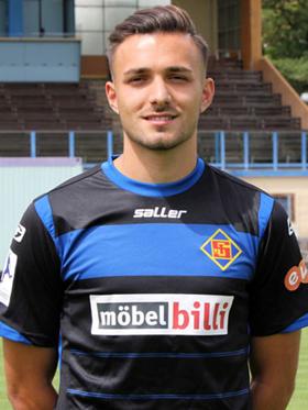 Dino Bajric