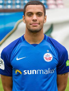 Joshua Nadeau
