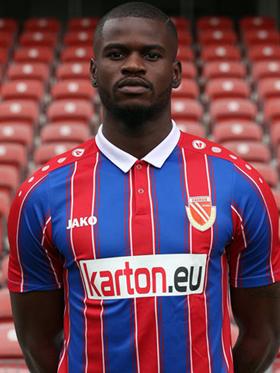 Jose-Junior Matuwila