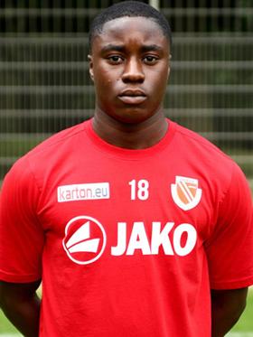 Gabriel Boakye