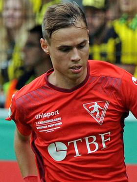 Moritz Strauß