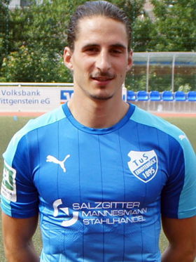 Johannes Ludmann