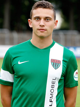 Max Hillenbrand