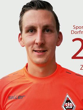 Christian Zech