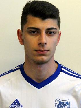 Arwin Hashemi