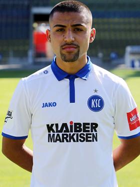 Malik Karaahmet