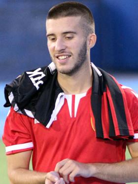 Petar Petkovski