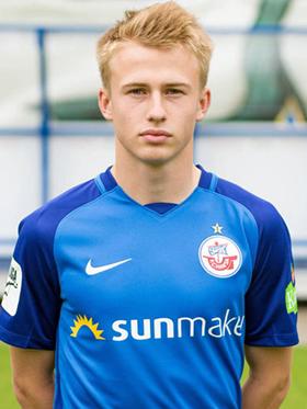 Jakob Gesien