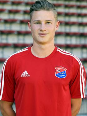 Florian Wiedl