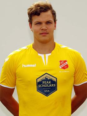 Florian Höfel