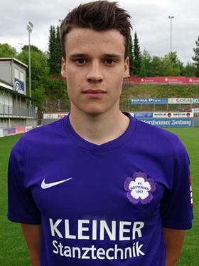 Jonas Marten