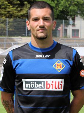 Ioannis Nalbantis