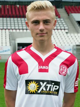 Cedric Harenbrock