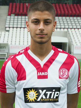 Ismail Remmo