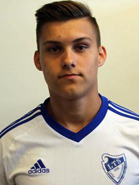 Dominik Jagodzinski