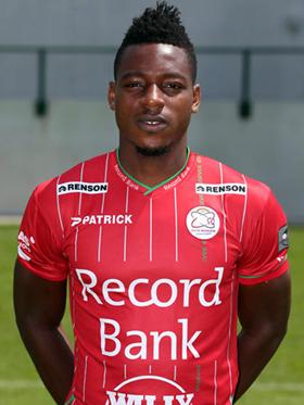 Kingsley Madu